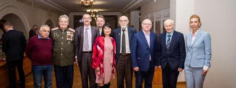 III Всероссийская научная конференция «Россия в войнах и…